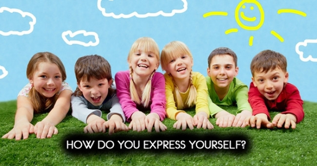 How do you Express Yourself?