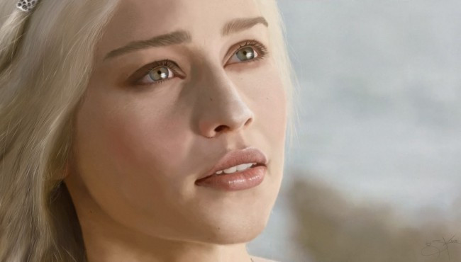 """We Know Your Soulmate's Eye Color Based On Your Favorite """"Game Of Thrones"""" Lady"""