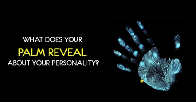 What Does Your Palm Reveal About Your Personality?