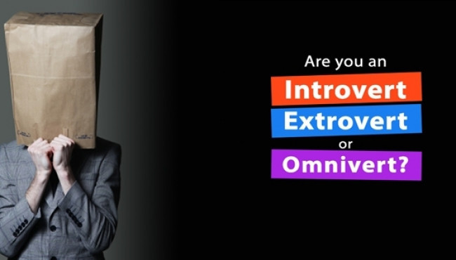 Are You Naturally An Introvert, Extrovert, Or Omnivert?